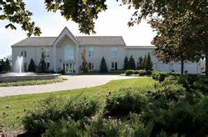 aj homes aj burnett s house monkton maryland pictures and facts