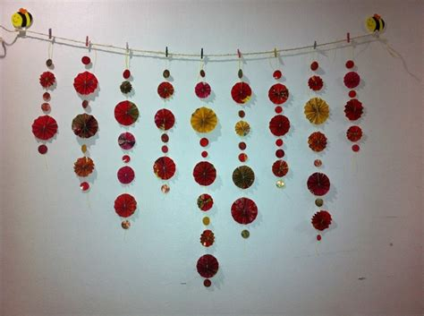 wall decoration for new year new year wall decoration leisure interest diy