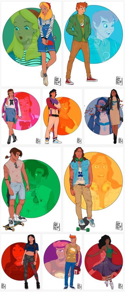 Disney Go To School high school disney characters mallory s board disney hercules and disney