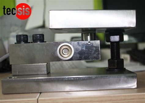 Pangkon Loadcell Shear Beam M 12 High Precision Sensor Shear Beam Load Cell For Truck