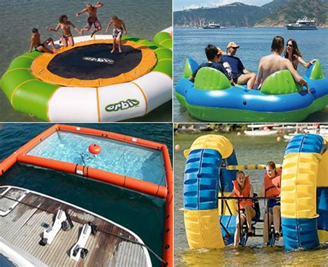 lake toys for adults five water toys you must have for beach vacation must