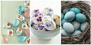 Easter Eggs Decoration 60 Fun Easter Egg Designs Creative Ideas For Decorating