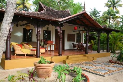 Indian Cottage by A Symphony Mararikulam Kerala Ranch Reviews