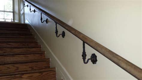 corrimano in legno prezzi corrimano per scale interne a muro fj53 187 regardsdefemmes