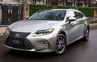 2018 lexus es 350 release date price design overview