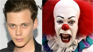 Or Remake The It Reboot Is A Go Is Bill Skarsgard The Right Choice For Pennywise Screener