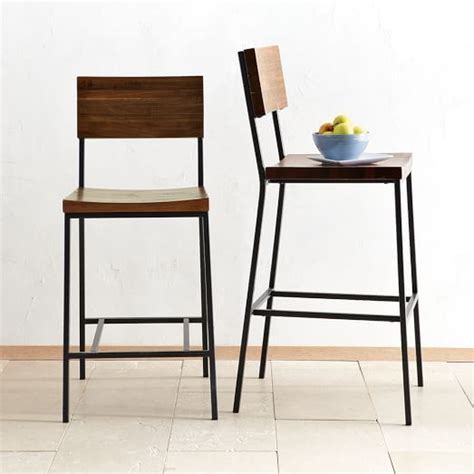 25 best ideas about rustic bar stools on