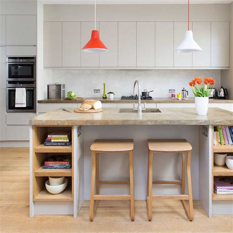 modern kitchen island seating tables ideas with 4 stools