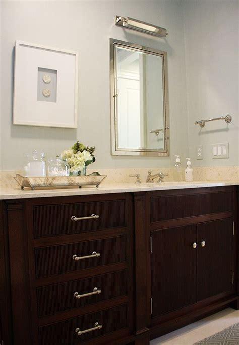 cabinets dark deborah hall 39 best images about dark bathroom cabinets on pinterest