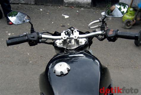 Stang Motor Honda Tiger honda tiger berbaju ducati diavel absoluterevo s
