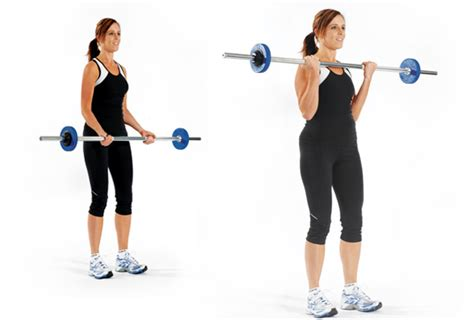 bar bicep curl weight lifting for s