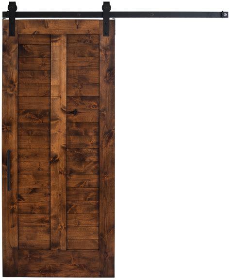 Barn Door Menu Custom Plantation Interior Sliding Barn Door Rustica Hardware