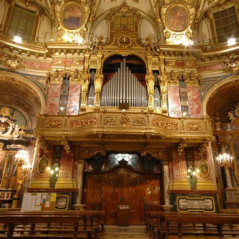 chiesa della consolata santuario della beata vergine della consolata
