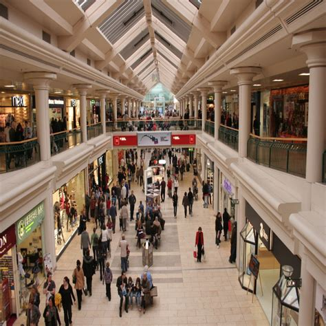newcastle metro centre shopping trip thorne experience