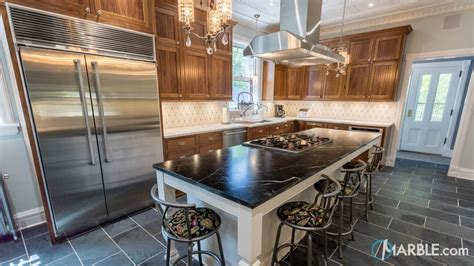 pros  cons  soapstone countertops home design ideas
