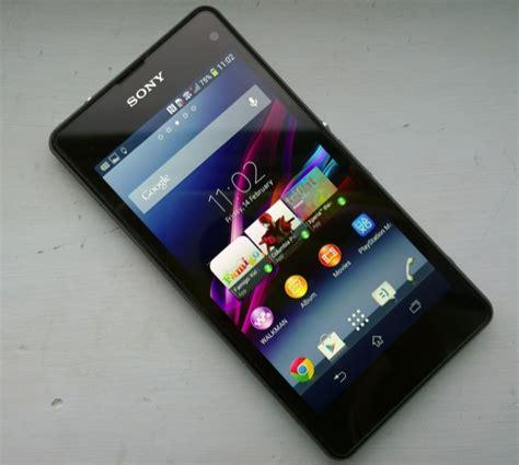 Backdoor Sony Xperia Z1 Compact Z1 Mini 4 3 Inchi Housing Back Tu xperia z3 compact vs xperia z1 compact vs galaxy s5 mini vs htc one mini 2 comparatif de 4