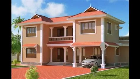 home exterior design india residence houses india house rooms color new design home combo