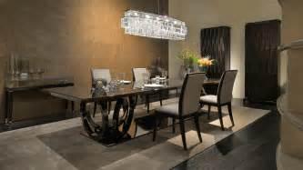 Fendi Home Decor Dining Rectangular Table Wood Galileo Fendi