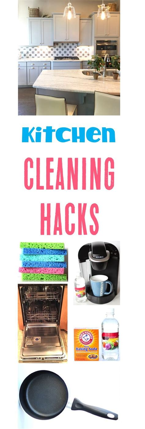 21 kitchen cleaning tips and tricks these will help me to keep things clean and organized 229 best images about homemade cleaners on pinterest