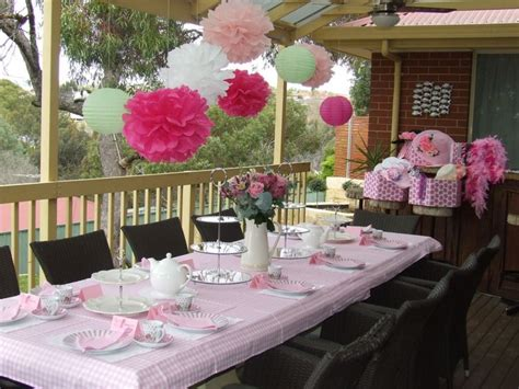 high decorations 25 best ideas about high tea decorations on