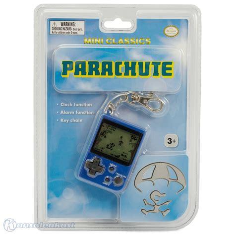 lcd spiele mini classics nintendo die klassiker aus den 80ern sind wieder da jugglux specials gameboy mini classic parachute kaufen 1040136 konsolenkost