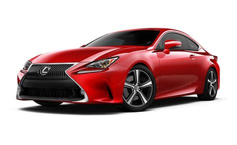 Lexus RC F Price in India, Images, Mileage, Features