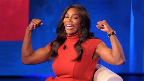 serena workflow serena williams gets positive and real about image