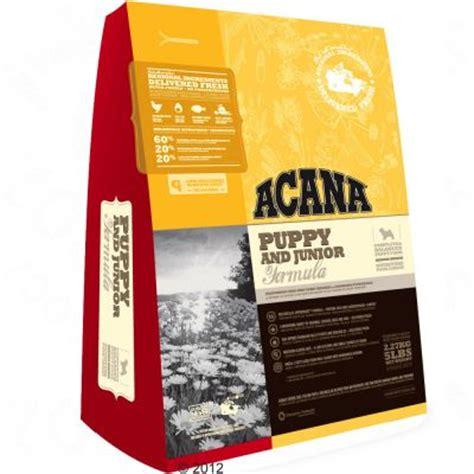 acana puppy acana puppy junior free p p 163 29 at zooplus