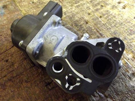 mazda egr valve egr valve mazda mx 5 mk3 lfe220300c used