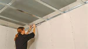 plafond gyproc gamma be