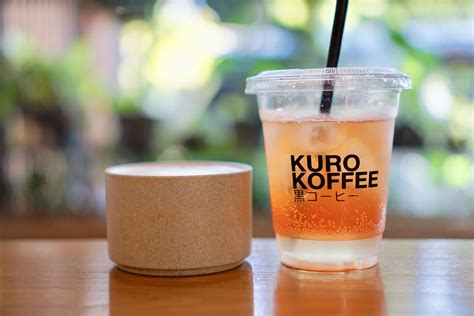 Cups Coffee Shop Bandung kuro koffee papaya supermarket bandung coffee shop