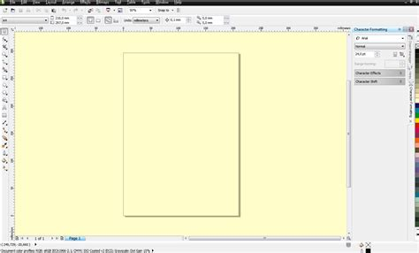 corel draw x5 hanging problem corel draw x5 problem mit anzeige hintergrundfarbe
