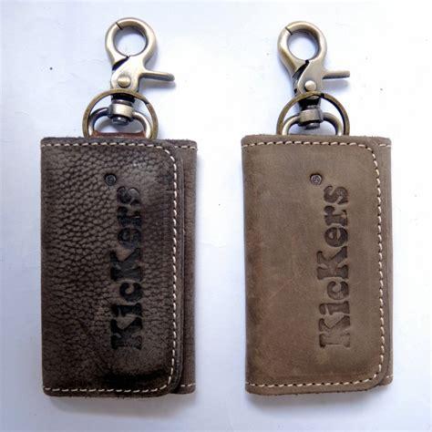 Original Dompet Stnk Gantungan Kunci Mobil Daihatsu jual gantungan kunci dompet stnk kulit asli emboss kickers
