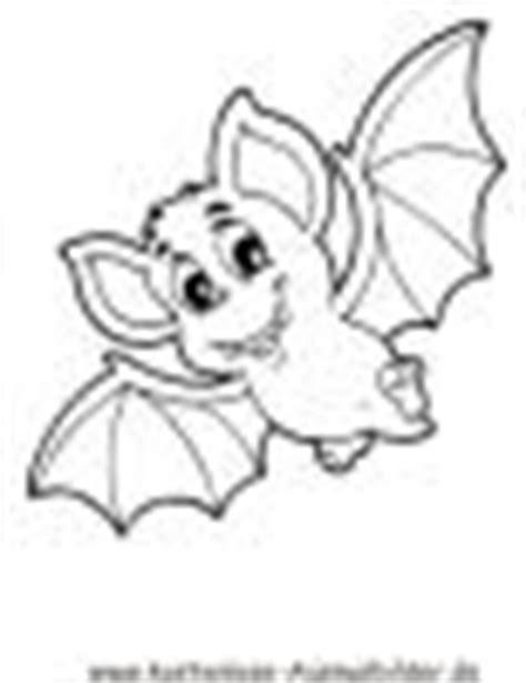 Kostenlose Vorlage Fledermaus ausmalbilder tiere tiere ausmalen ausmalbilder