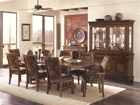 Legacy Dining Room Furniture Legacy Classic Larkspur Formal Dining Room Olinde S Furniture Formal Dining Room Groups