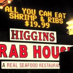 higgins crab house north higgins crab house north 44 billeder fisk og skaldyr ocean city md usa