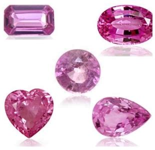 buy a pink sapphire price of a pink sapphire jaubalet