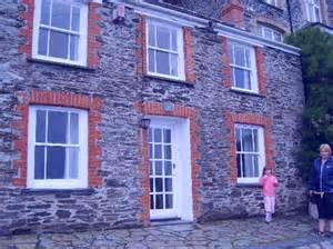 Picture Of Homes Doc Martens House Picture Of Port Isaac Cornwall