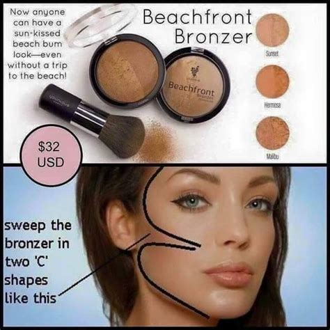 M O B Cosmetic Sun Kissed 148 best images about younique independent presenter on