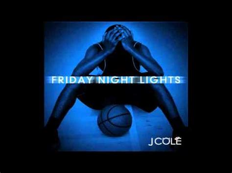 J Cole Friday Lights by J Cole Enchanted Friday Lights