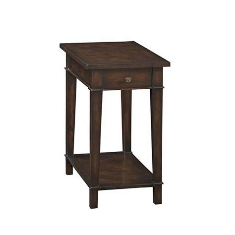 Fauld Furniture by Fauld Cg816 Side And L Tables Kensington End Table