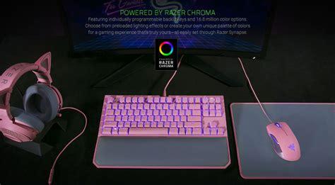 Razer Blackwidow Tournament Edition Chroma V2 Gaming Keyboard razer blackwidow tournament edition chroma v2 mechanical keyboard