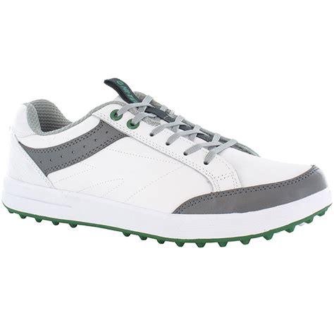 sneaker golf shoes hi tec mens combi sneaker spikeless golf shoes water