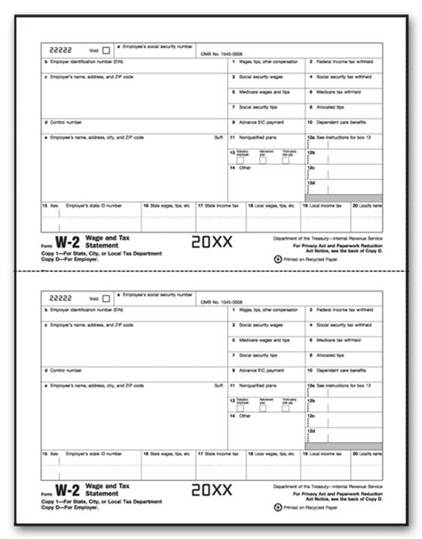 w2 form template formsandchecks help page state list w 2 and 1099 forms