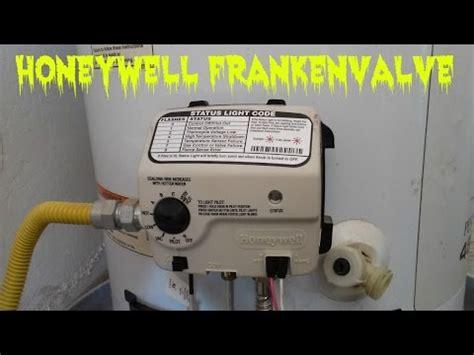 rheem water heater pilot light won t light water heater won t light igniter flame sensor