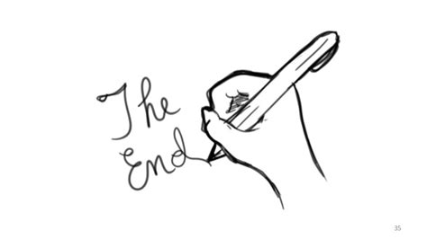 The 1 2 End By Rikachi the end 35
