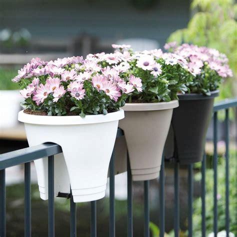 vasi da terrazzo vasi da balcone vasi vasi adatti ai balconi
