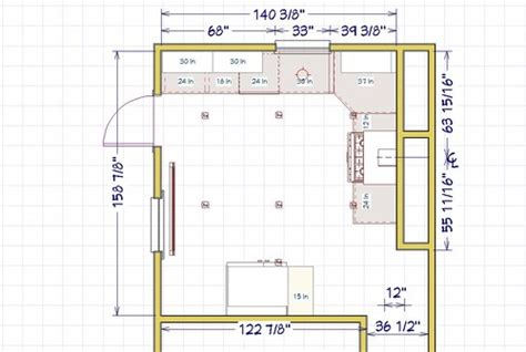 Pantry Dimensions In Kitchens by Am I Ready Should I Submit Kitchen Order Or Do More