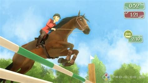 ranch rescue pippa funnell ranch rescue review videogamer