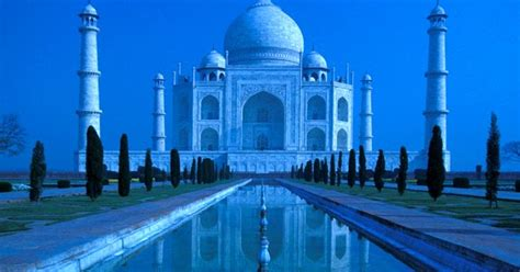 taj mahal agra  night time wallpaper  quotes images